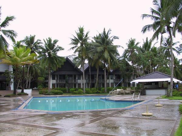 帛琉五星飯店PPR