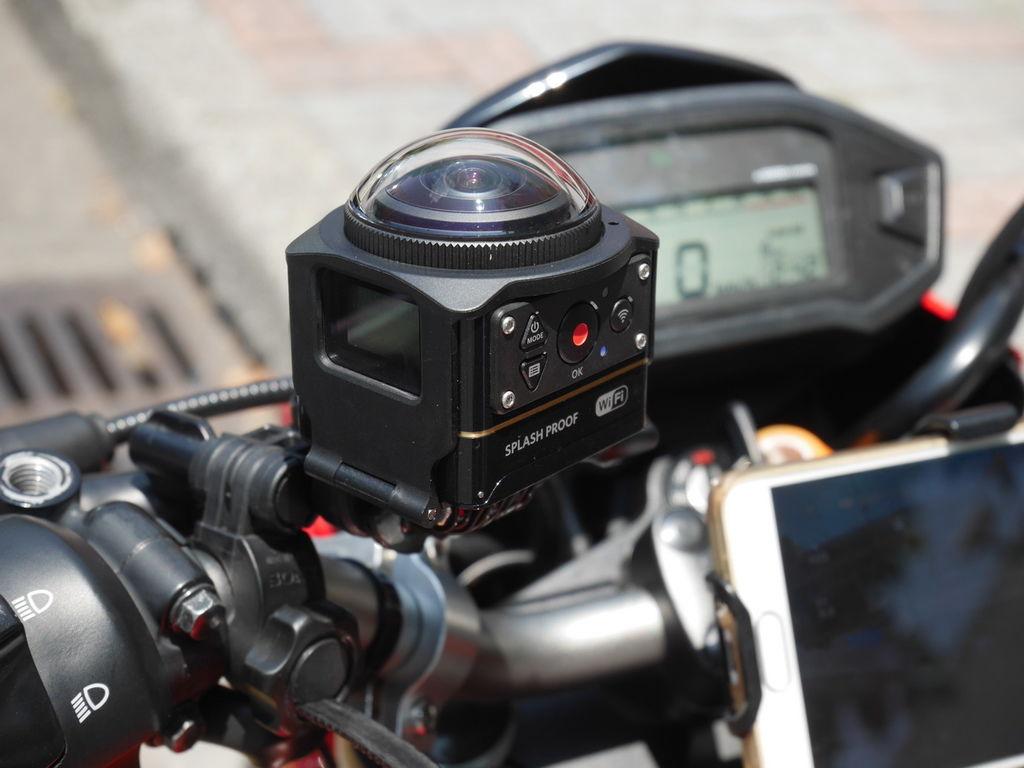 機車行車紀錄器