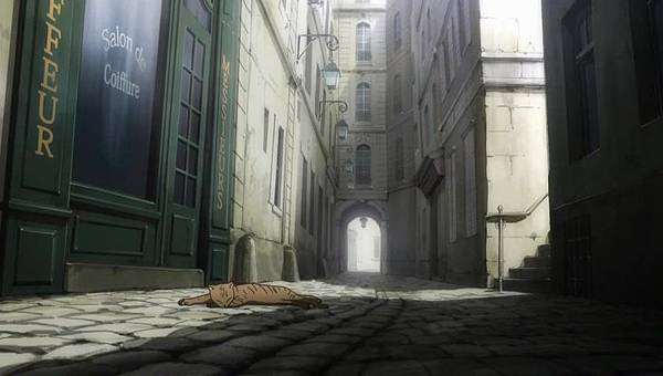 異國迷宮的十字路口-4