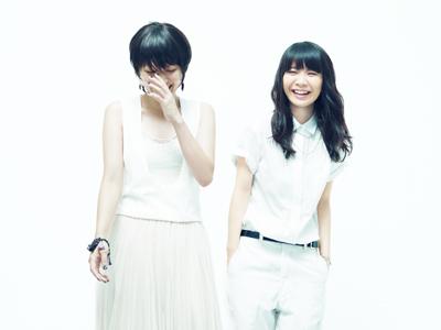 岡本晃子&橋本繪莉子