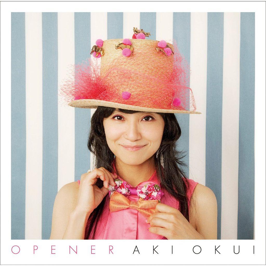 奧井亞紀-OPENER