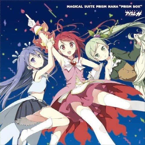Magical Suite Prism Nana-PRISM BOX(2012.12.31)