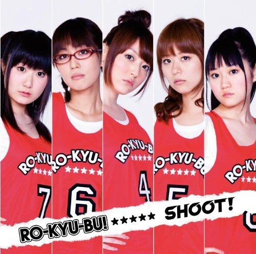 ROKYUBU+5