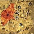 王者天下-地理