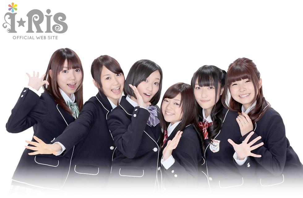 iRis-BG01