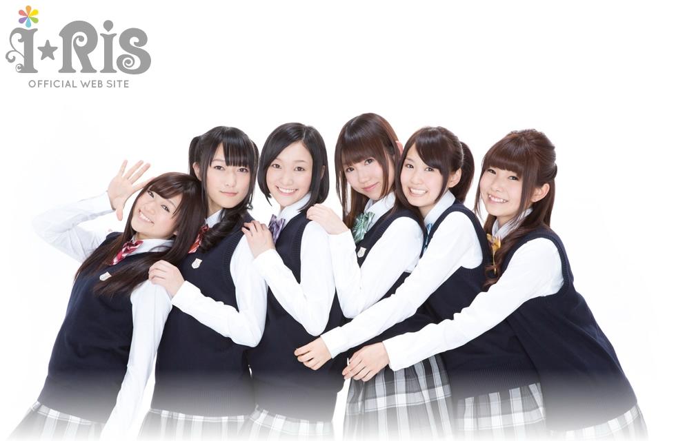 iRis-BG03