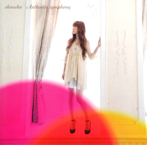 ChouCho-Authentic symphony-1