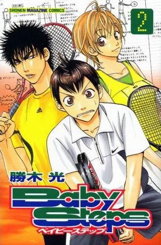 Baby Steps~網球優等生~COMIC-02.jpg
