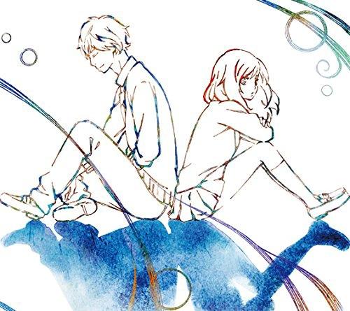 閃爍的青春-ED-動畫盤