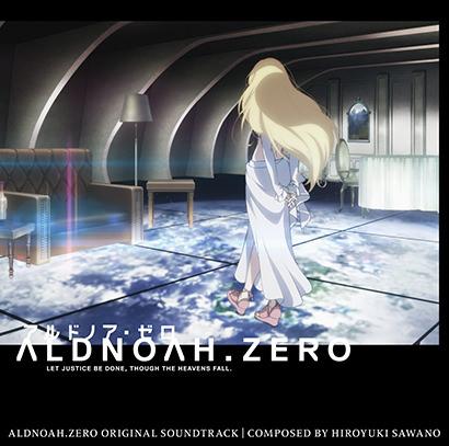 ALDNOAH.ZERO-OST