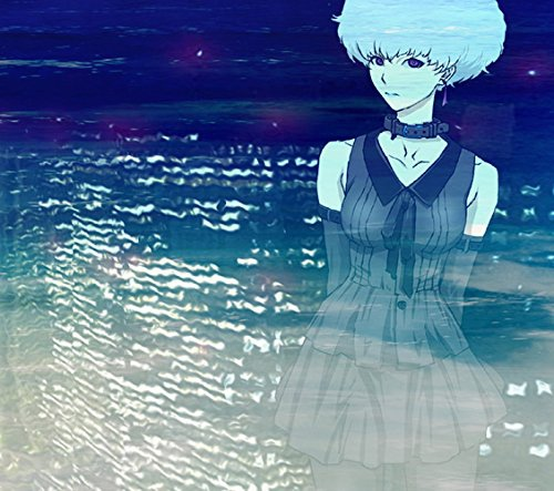 殘響的恐怖-ED-動畫盤