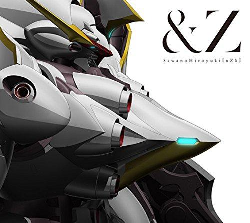 ALDNOAH.ZERO(第2季)-OP-動畫盤