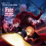 Fate/stay night-UBW