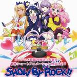 SHOW BY ROCK!! Sho~to!!