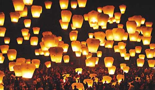 平溪天燈20081