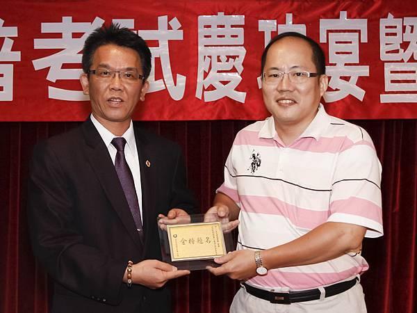 103高考一般民政(正)005-王治平(頒獎照)(中儒)~103普考一般民政正006(雙榜).jpg