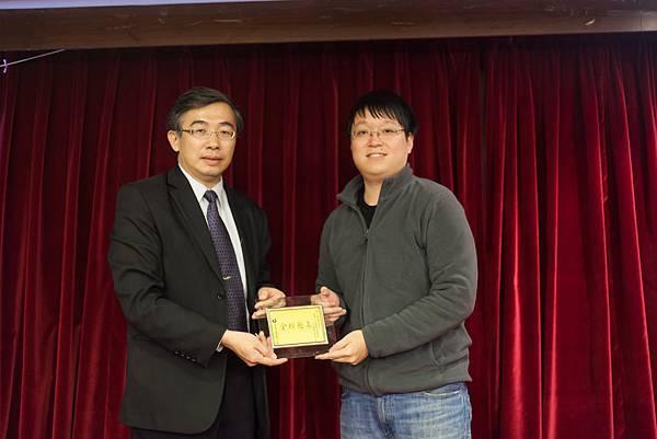 102高考專技律師(正取)277-郭泓志(頒獎照)(中儒)