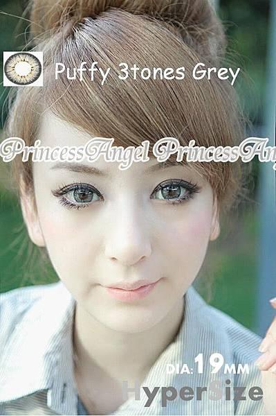 PUFFY 透彩三色系列(2011新款) 3.jpg