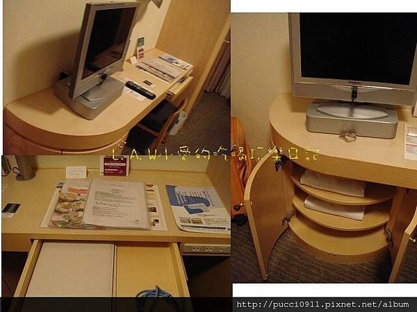 20100411@王子hotel Sapporo02