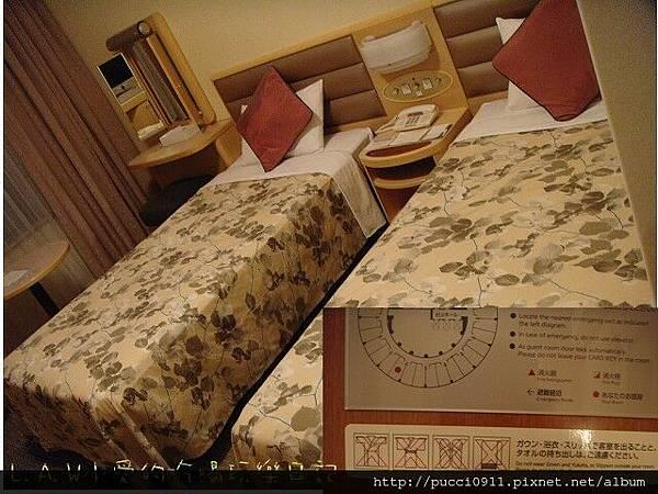 20100411@王子hotel Sapporo07