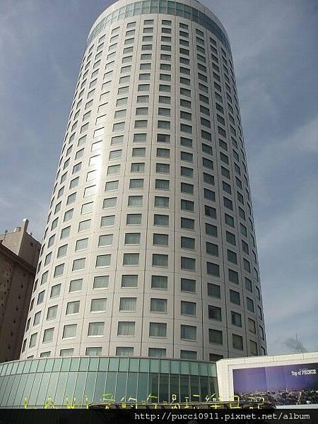 20100411@王子hotel Sapporo08