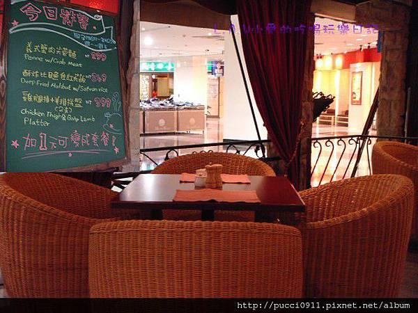都靈義大利餐廳3