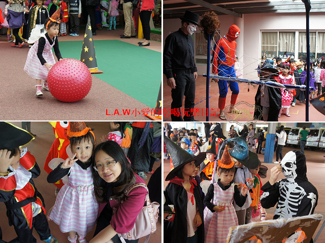 20131025@Summerhill Halloween Party-01.jpg