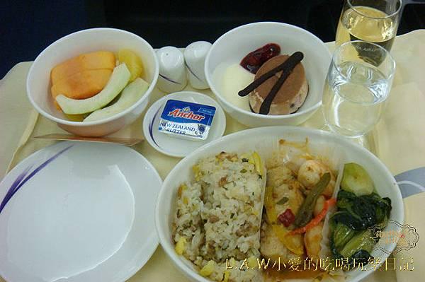 2008華航飛關島飛機餐-05.jpg