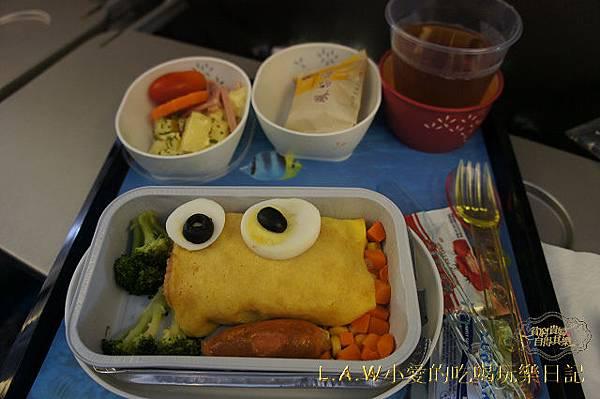 2014Sep國泰航空飛東京飛機餐-03.jpg