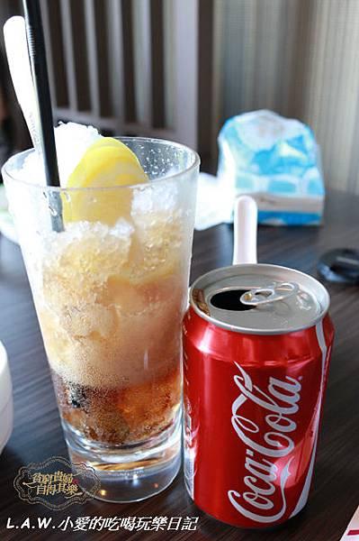20150425@HONG KONG Style CAFE哄供茶餐廳-15.jpg