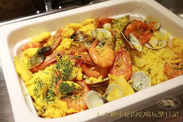 蔚藍Buffet@劍湖山王子大飯店-06.jpg