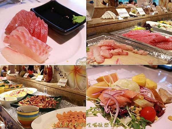 蔚藍Buffet@劍湖山王子大飯店-09.jpg