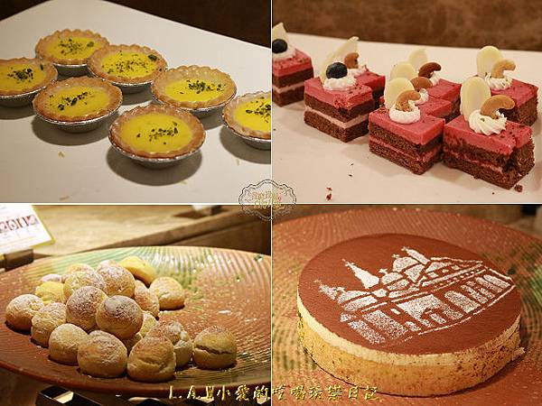 蔚藍Buffet@劍湖山王子大飯店-11.jpg