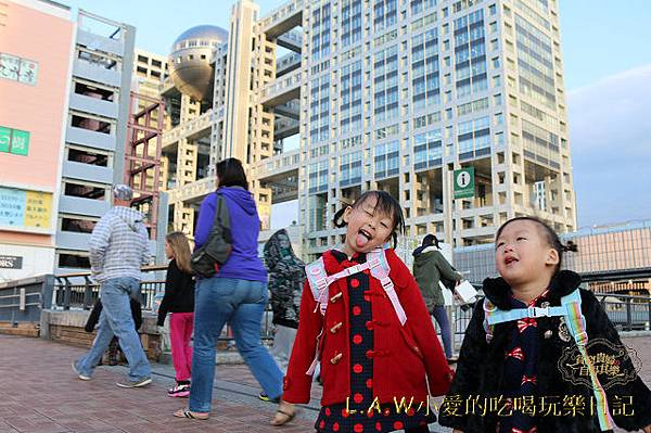 20150227@台場迪士尼商店富士電視台-02.jpg