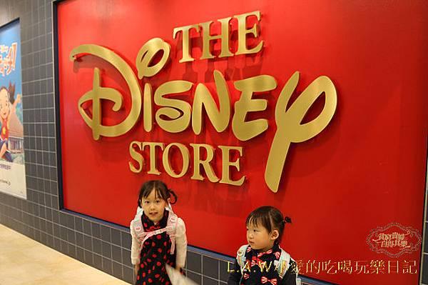 20150227@台場迪士尼商店富士電視台-03.jpg