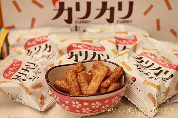 20151018@樂天日本直送美食薯條 三兄弟六花亭-02.jpg