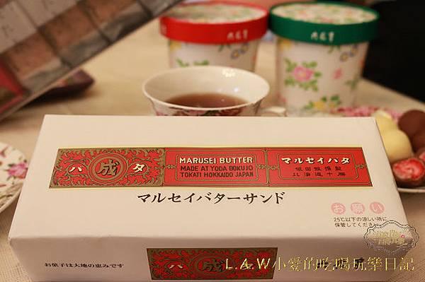20151018@樂天日本直送美食薯條 三兄弟六花亭-09.jpg