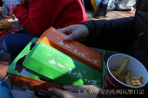 20150302東京迪士尼樂園美食@世界市集小憩店+明日樂園舞台餐廳-02.jpg