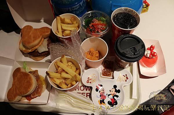 20150302東京迪士尼樂園美食@世界市集小憩店+明日樂園舞台餐廳-06.jpg