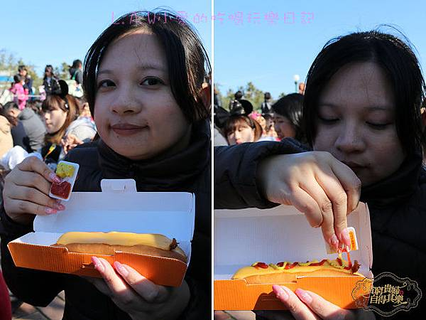 20150302東京迪士尼樂園美食@世界市集小憩店+明日樂園舞台餐廳-12.jpg
