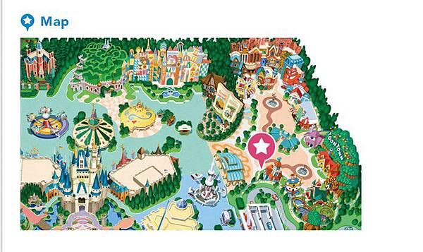 20150302東京迪士尼樂園美食@世界市集小憩店+明日樂園舞台餐廳-16.jpg
