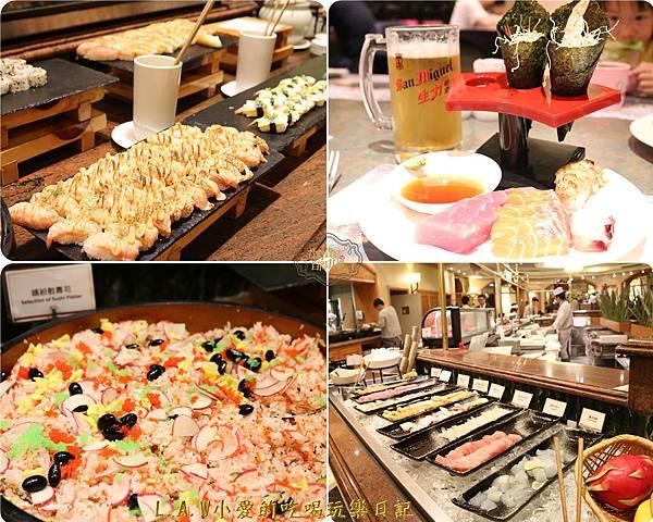 20151226莫內西餐廳晚餐Buffet@新竹煙波大飯店-03.jpg
