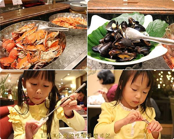 20151226莫內西餐廳晚餐Buffet@新竹煙波大飯店-04.jpg