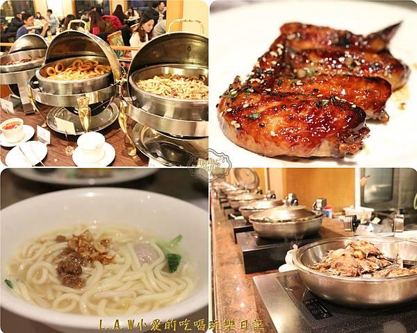 20151226莫內西餐廳晚餐Buffet@新竹煙波大飯店-06.jpg
