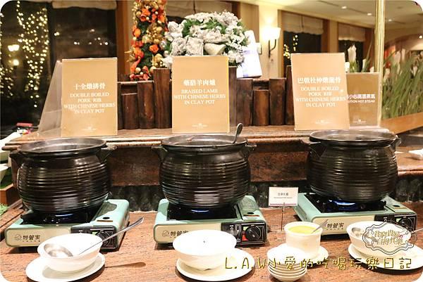 20151226莫內西餐廳晚餐Buffet@新竹煙波大飯店-13.jpg