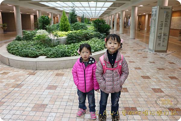 大阪蒙特利飯店Monterey Hotel Osaka-06.jpg