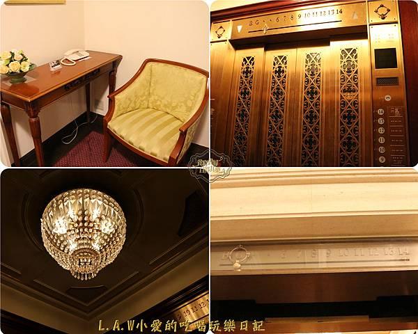 大阪蒙特利飯店Monterey Hotel Osaka-08.jpg