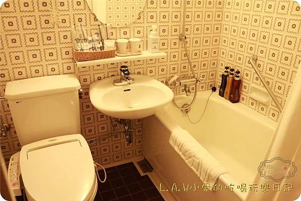 神戶蒙特利飯店Moterey Hotel KOBE-03.jpg