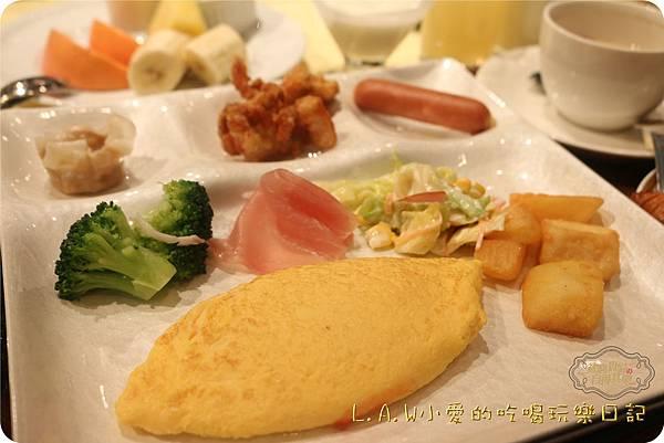 神戶蒙特利飯店Moterey Hotel KOBE-04.jpg