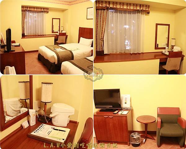 神戶蒙特利飯店Moterey Hotel KOBE-09.jpg